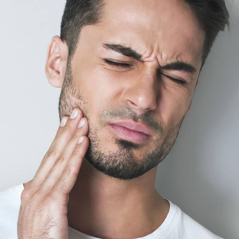 Root canal treatment in Cardiff